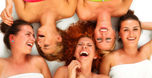 Freundinnen Ladies Time